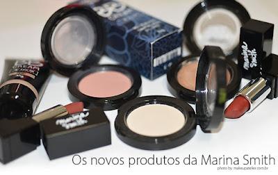 produtos marina smith