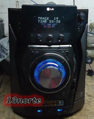 LG MCT806