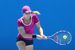 Alize Cornet Profile, Pictures And Nice Photoes.