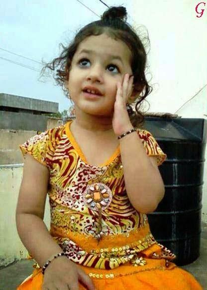 Kids Images-Indian Babies Photos