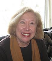 Barbara Vinick