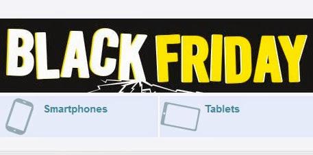 Ofertas Black Friday en Phone House