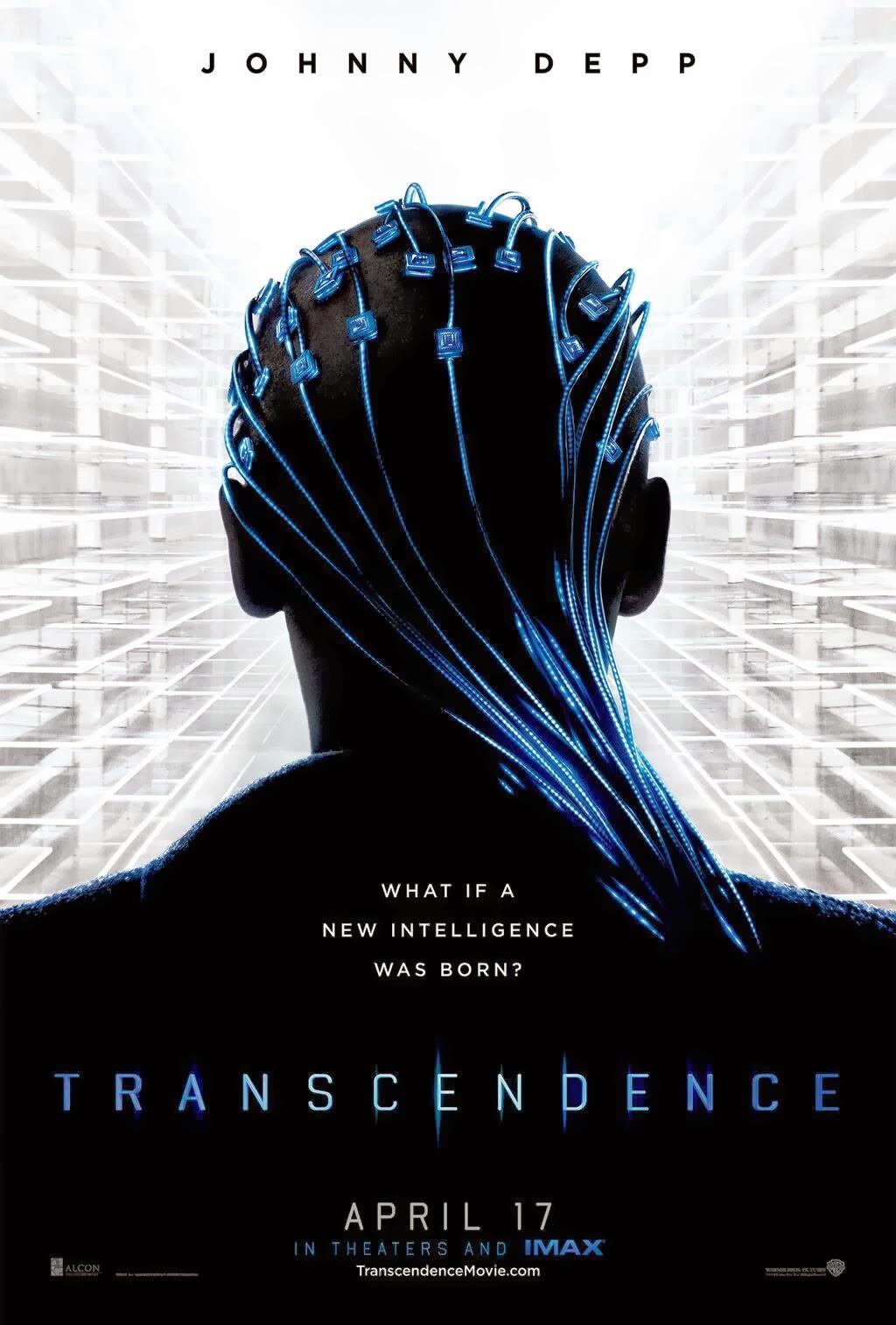 assistir franscendence dublado Transcendence Dublado