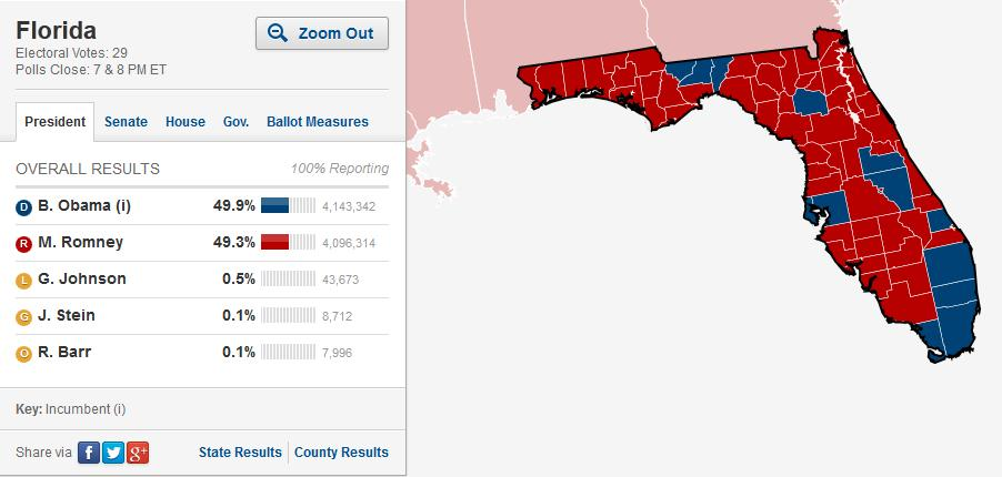 Election Map Live Voting Results Politicocom