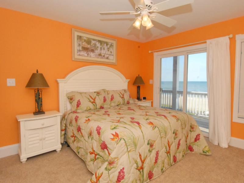 Dormitorios con paredes naranjas ideas para decorar dormitorios - Habitaciones color naranja ...