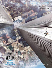 The Walk (En la cuerda floja) (2015) LATINO/SUBTITULADO