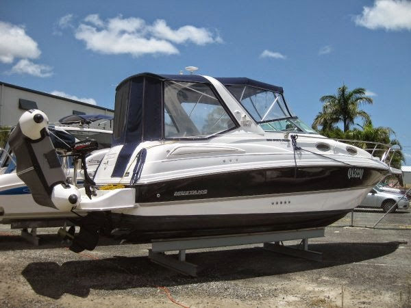2800 Mustang Series III - Price: AU $59,900  NOW REDUCED