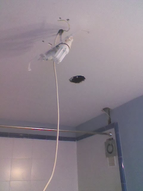 multi reparaciones y reformas (mantenimiento): extractor de aire ... - Extractores De Bano Para Falso Techo