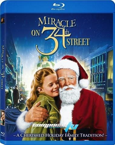 Milagro en la calle 34 (1994) HD 720p Latino