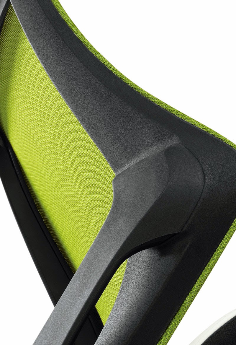 Spree Chair Details