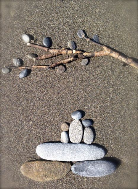 Impressive rock art ideas for Diy projects with rocks