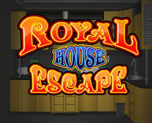 EnaGames Escape From Royal House