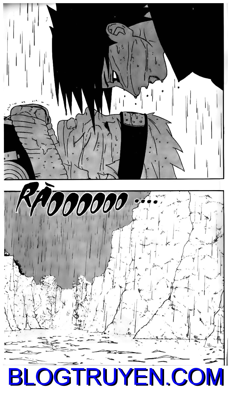 Naruto chap 233 Trang 17 - Mangak.info