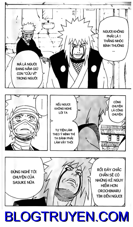Naruto chap 237 Trang 15 - Mangak.info