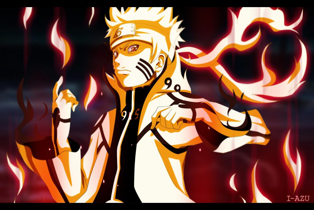 Naruto chap 632 Trang 21 - Mangak.info