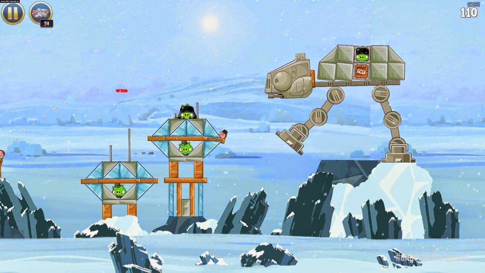 Download Angry Birds Star Wars II For PC,Windows Full ...