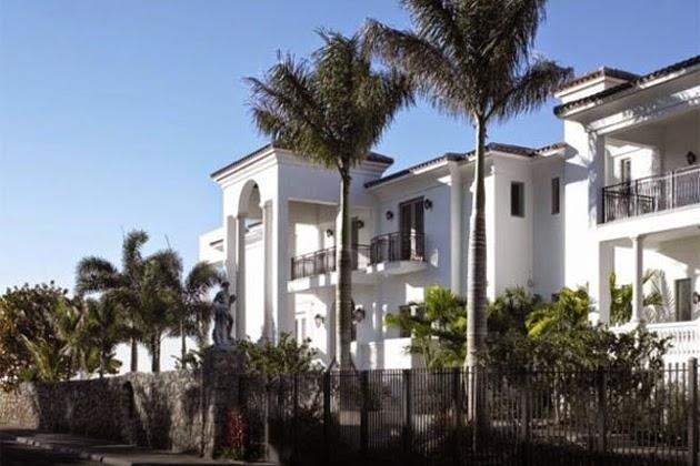 LeBron James vende mansión en Miami 2