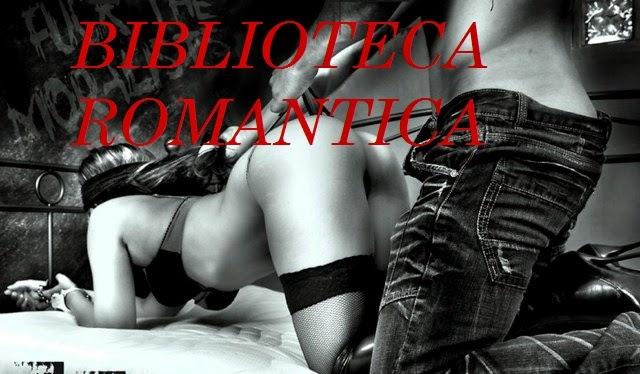 BLIBLIOTECA ROMANTICA