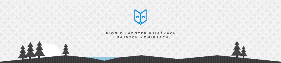 Lupus Libri | Blog o ładnych książkach i komiksach