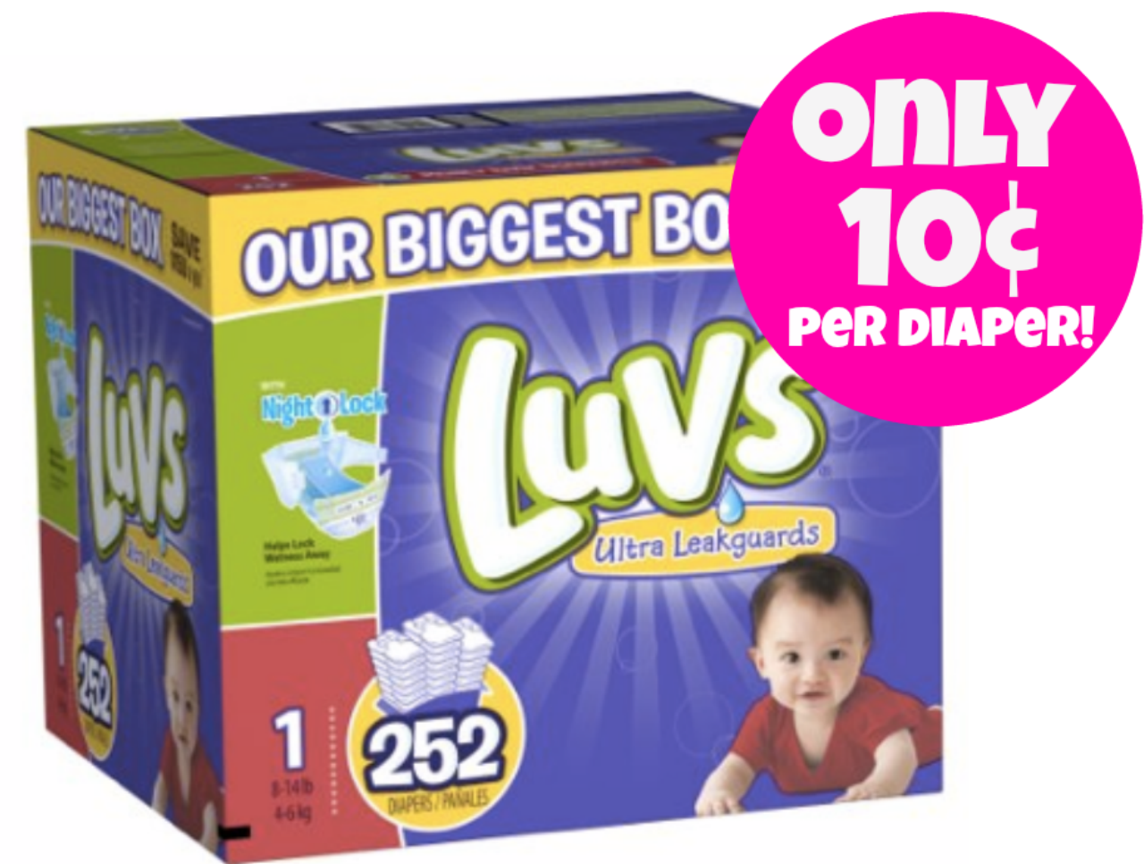 http://www.thebinderladies.com/2014/10/amazon-252-ct-box-luvs-ultra-leakguards.html