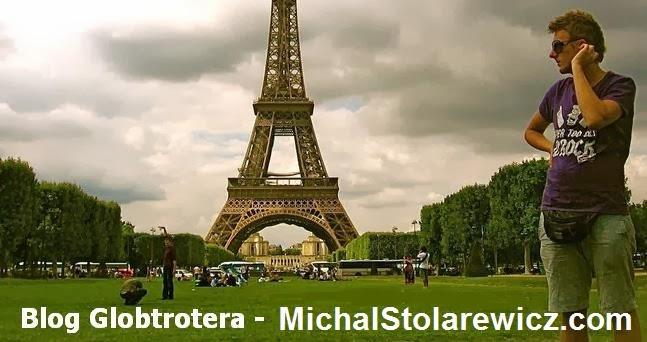 Blog Globtrotera - MichalStolarewicz.com