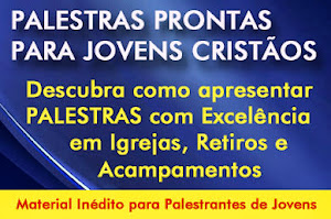 Palestras Prontas para Jovens Cristãos