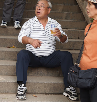 asian gay old men - asian grandpa - japanese daddies