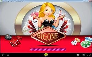 game bigone