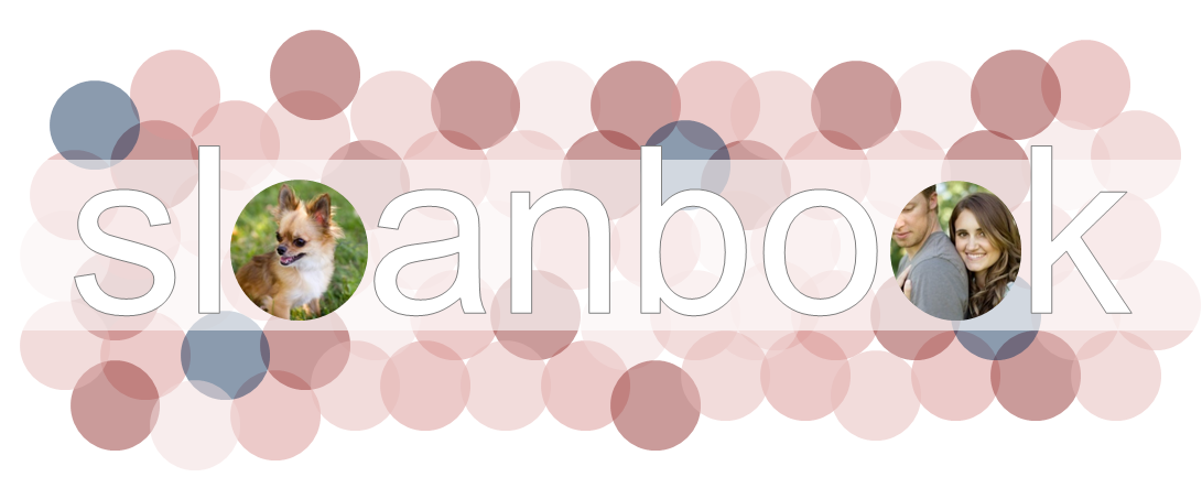 Sloanbook