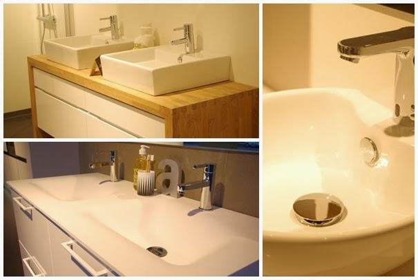 Meuble salle de bain kvik meuble bureau wavre bureau caisson