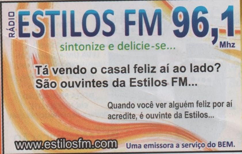 Rádio Estilos FM
