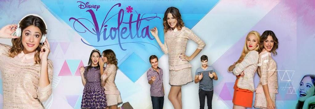 ♥ Violetta Poland ♥