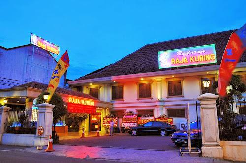 Raja Kuring Restoran Spesialis Kuring & Seafood