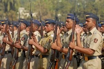 Maharashtra Police Constable Recruitment 2016