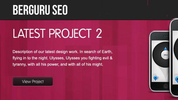 Tutorial Desain Content Web 2