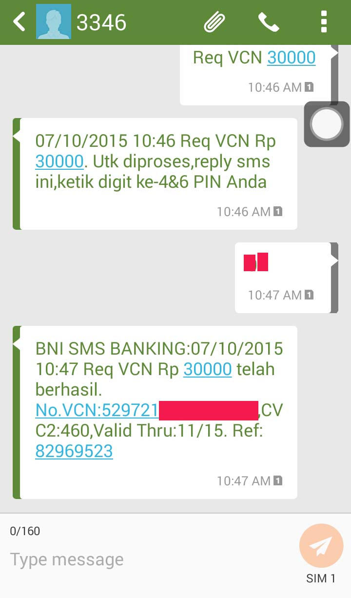 Cara Memverifikasi Akun Paypal Tanpa Kartu Kredit Via Vcn Bni Indravedia Blog