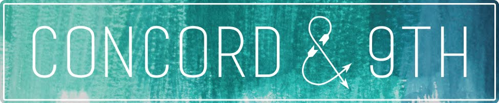 SHOP CONCORD & 9TH