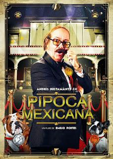 Pipoca Mexicana - DVDRip Dublado