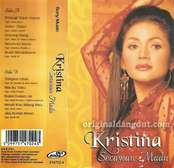 Kristina - Secawan Madu 2006