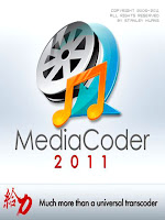 Free Download MediaCoder build 5211 Portable