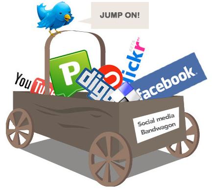 3P Logistics Social Media