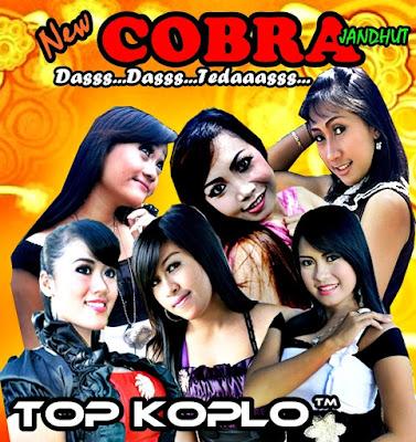 Dangdut Koplo New Cobra Mp3