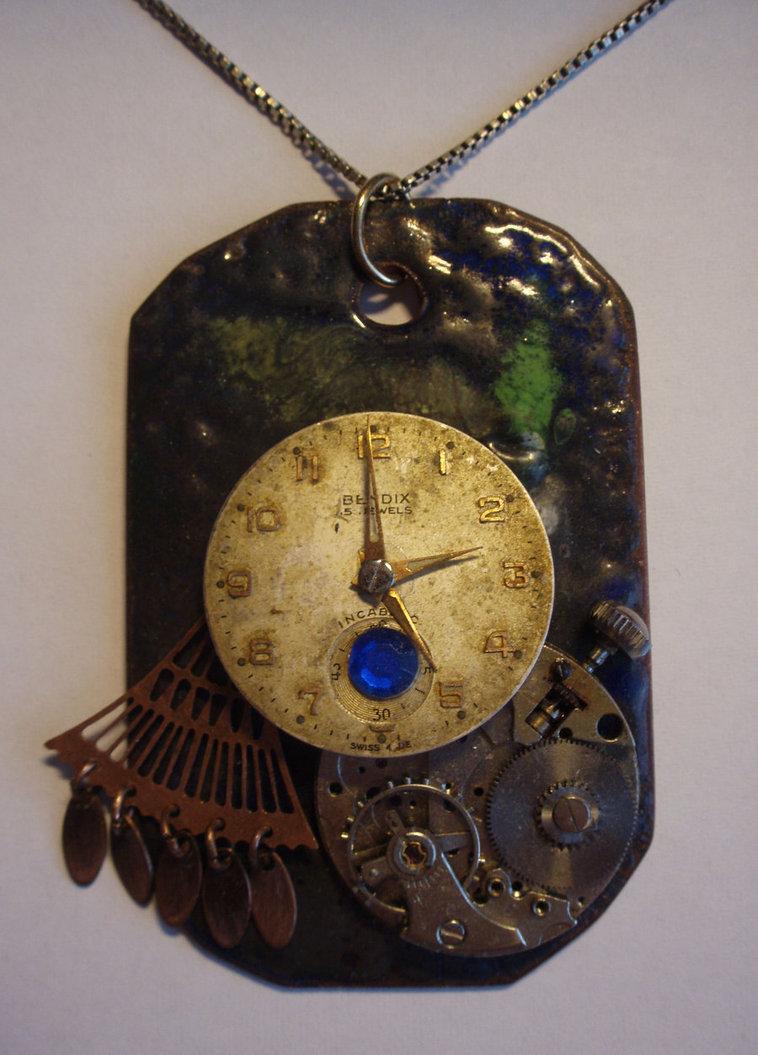 Repurposed Jewelry Diy
