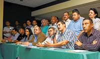Asociacion de Alcaldes de Honduras