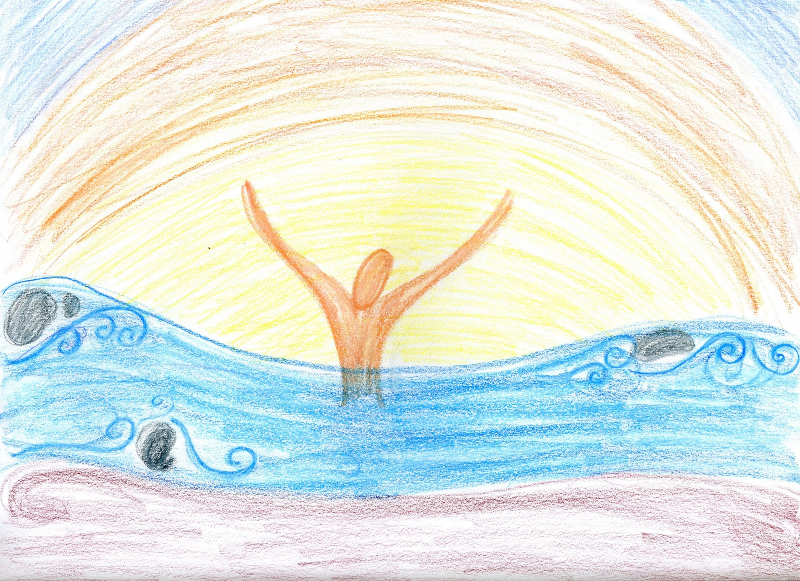 peace like river Lyrics of peace like a river by gospel soul children: i've got peace like a river, i've got love like an ocean, i've got joy like a fountain in my soul, .