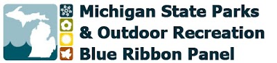 Blue Ribbon Panel on State Parks to meet Monday at Tahquamenon Falls State Park