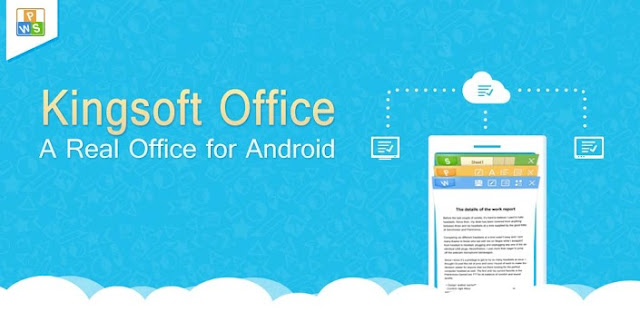 Kingsoft Office Apk v6.0 Full