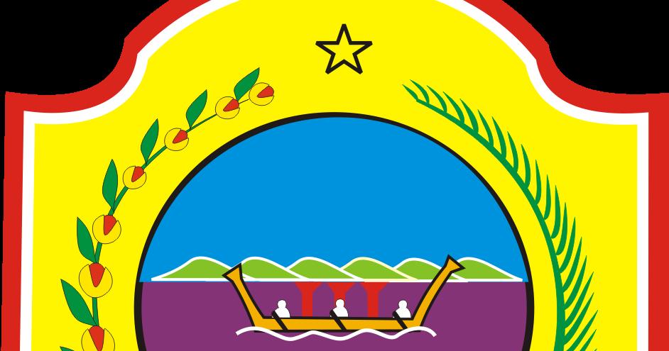 Logo Kabupaten Kota Logo Kabupaten Halmahera Tengah Maluku Utara
