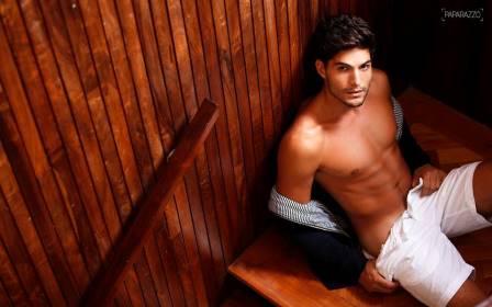 Fotos de machos - André Martinelli - Ex-bbb 13 - Ensaio sensual.