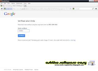 Cara Membuat Akun E-mail Menggunakan Gmail